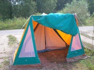 Продам палатку польскую!!