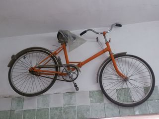 """Велосипед подростковый """"юниор"""" - 1680 лей о/с"""