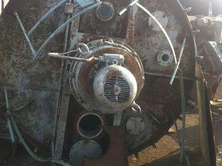 Термозбраживатель(реактор) на 10т