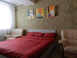 Посуточно в Кишиневе, аренда в центре Кишинева