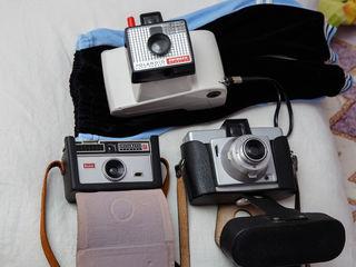 Фотоаппараты для коллекции