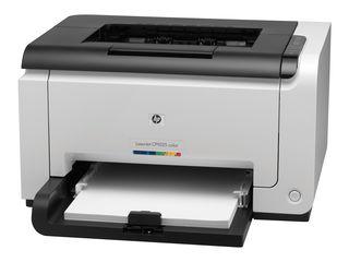 Printer color LaserJet CP1025nw