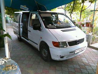 Mercedes Vito 110CDI