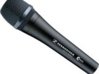 Shure, AKG, Sennheiser microfoane originale