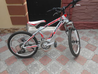 Vand bicicleta de munte
