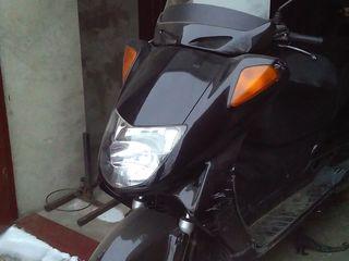 Honda Fes