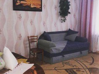 Сдается квартира посуточно от 300 лей (и по часово) + WIFI Apartament pe noapte Chirie