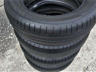 195 / 65 / R15  -   Dunlop  4 шт.