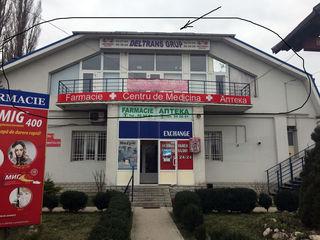 Vinzare oficii suprafata totala de 618 m2 - Продается офисы общая площадь 618 м2