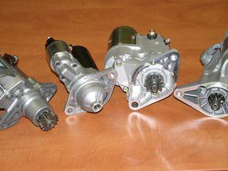 Сделаем ремонт на ваш стартер или генератор | Facem reparatie la alternator si demaror dvs!
