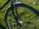 Bicicleta nemțasca...