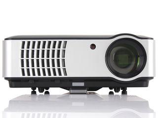Дешевле чем телевизор это проекторы LED+ экран!!!! Скидки!