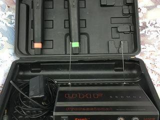 radio-microfoane 1500 lei ;
