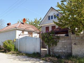 Casa vila in Danceni pe malul iazului
