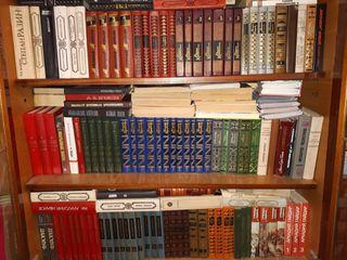 Продам очень интересные книги из собственной библиотеки