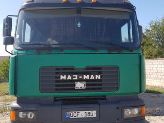 Man Man Maz 19 410