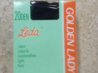Ștrampi Golden Lady 15 lei