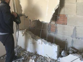 Servicii demolare demolari demolari hamali&transport