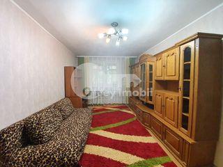 Apartament cu 2 camere, reparat, Râșcani, 270 € !