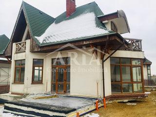 Urgent, vindem, casa de locuit cu aria de 255 m2 teren de 5 ari in complex rezidential renaissance