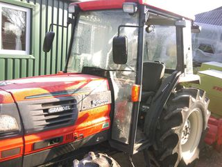 Tractor Japonez Kubota L33