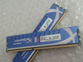 Kingston HyperX genesis 8Gb