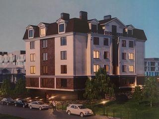 Se ofera spre VÎNZARE direct de la constructor, apartamente cu 1, 2, 3 camere in sec.Centru!