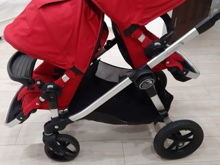 Carucior Baby jogger city Select Duo 6+
