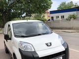 Peugeot Bipper Frigider -18