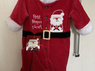крохотный Дед Мороз