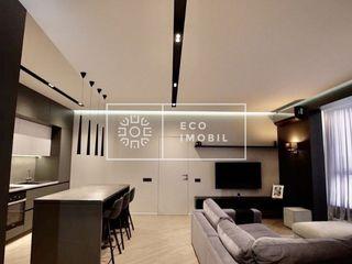 Vânzare. Apartament de lux cu 3 odăi, Colisseum Palace, Râșcani, 144000 €.