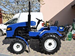 Tractor Zubr 15 cp. In rate 0 % ! Livrare gratuita ! Garantie 1 an