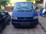 Volkswagen transporter4