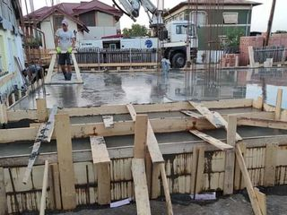 Turnam beton.scări.  construim case garduri garaje