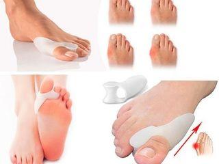 Valgus Pro (Вальгус Про) фиксатор большого пальца ноги!