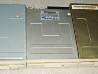 """Флоппи-дисковод Floppy Disk Drive FDD 3.5"""" 1.44MB"""