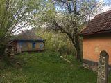 Дом-дача на берегу речки