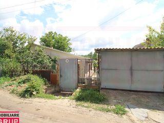 Casă pe pământ cu un nivel în or. Codru, mun. Chișinău, 8,2 ari