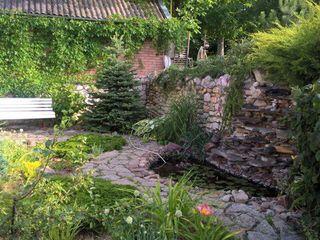 Дом 24 сотки в Вадул луй-водэ, 21 км от Кишинёва,