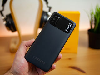 Xiaomi Poco М3 in credit 0%! Garantia gratuita!