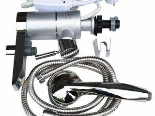 Robinet electric cu stijca kc-30w / livrare gratuită / garanție