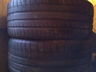 R19 275*45 Michelin Latitude Sport