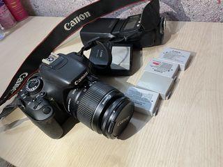Продам Canon Eos 600d