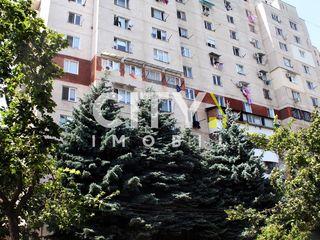 Se vinde apartament cu 1 camera, Chișinău, Buiucani 27 m