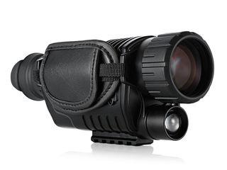 Прибор ночного видения 2018 года + инфрокрасный фонарь+фото и видео-бьет до 250 метров-нет дешевле