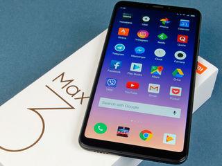 Xiaomi Mi Max 3 cea mai bună înlocuire a telefonului vechi!