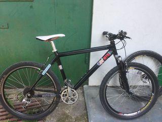 Продам горный велосипед Wheeler MB Full Shimano STX RC