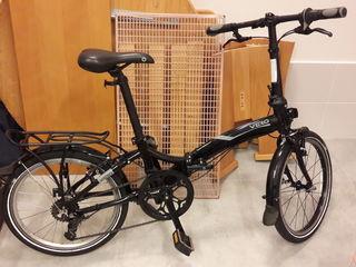bicicleta universala