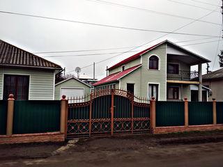 Gospodarie in centrul satului Tirnova