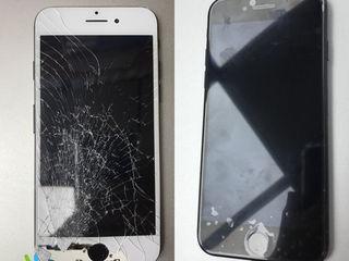 Sticla iPhone 6/ 7/ 8/ X